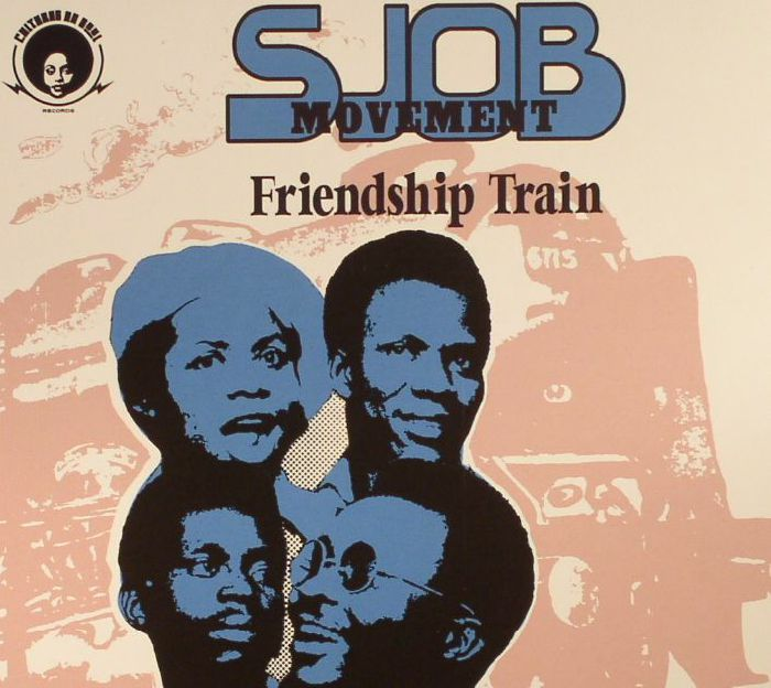 SJOB MOVEMENT - Friendship Train