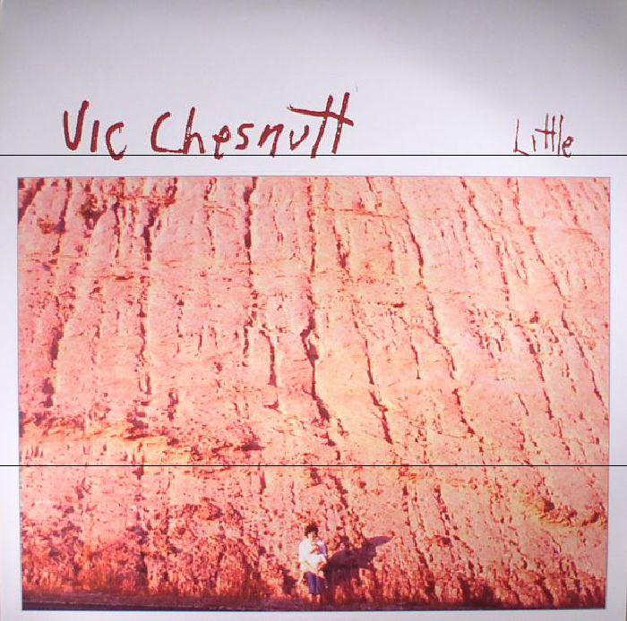 CHESNUTT, Vic - Little (remastered)
