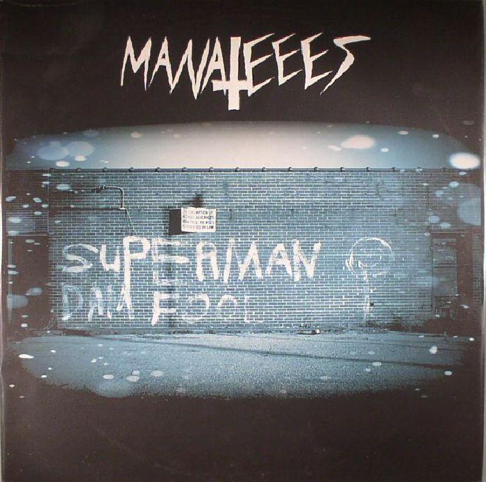 MANATEEES - Superman Dam Fool