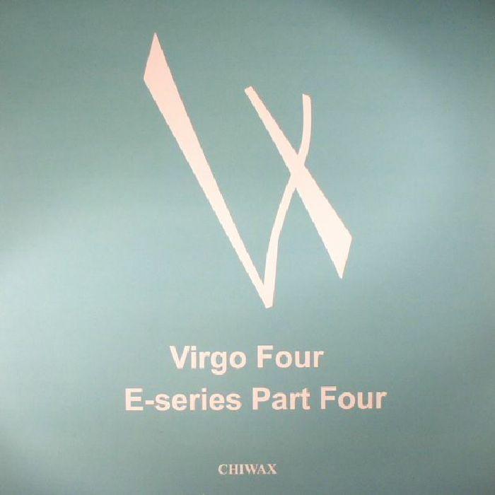 VIRGO FOUR - E Series Part Four