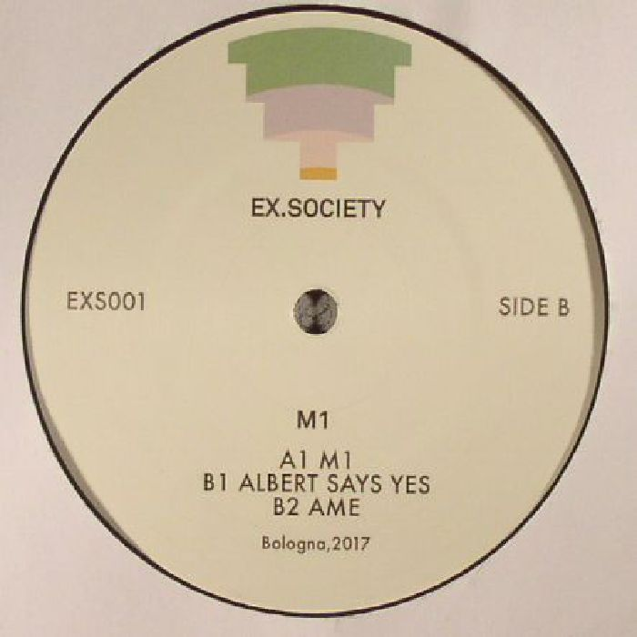 EX SOCIETY - M1
