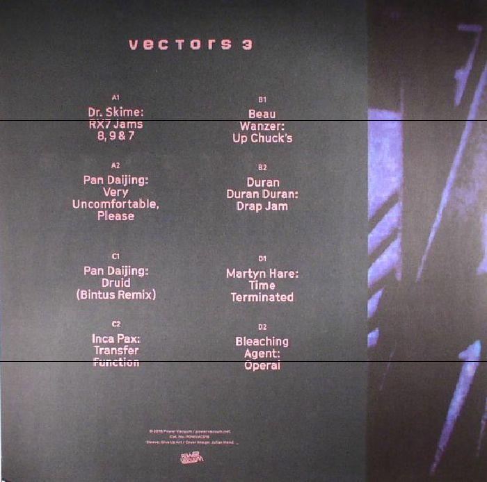 VARIOUS - Vectors 3