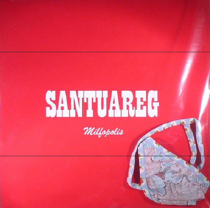 SANTUAREG - Milfopolis