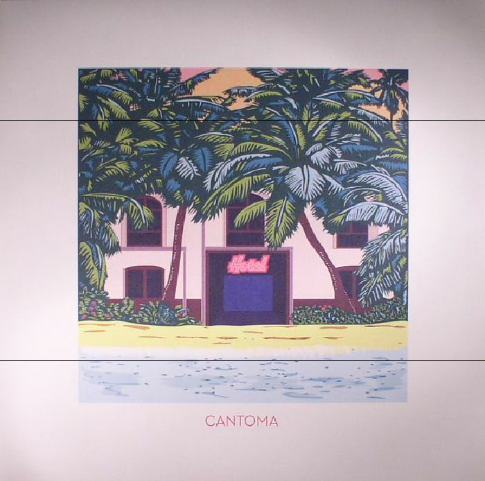 CANTOMA - Talva Lumi