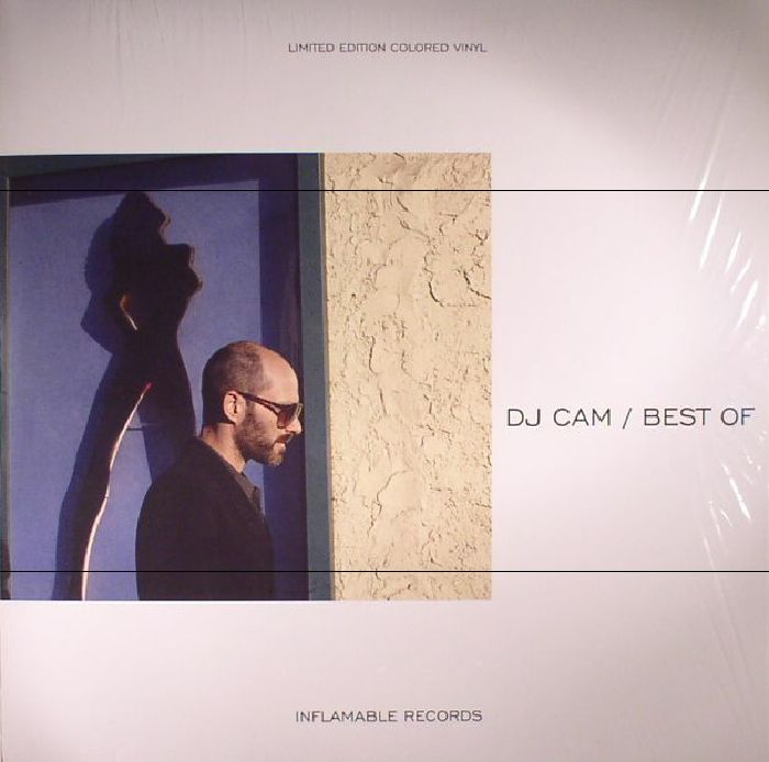 DJ CAM - Best Of