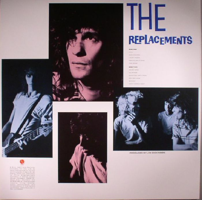the replacements pleased to meet me vinyl