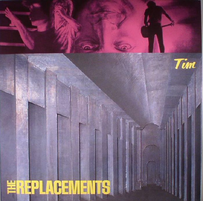 The Replacements Tim Reissue Vinyl At Juno Records