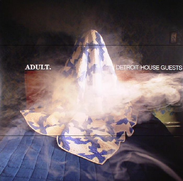 ADULT - Detroit House Guests