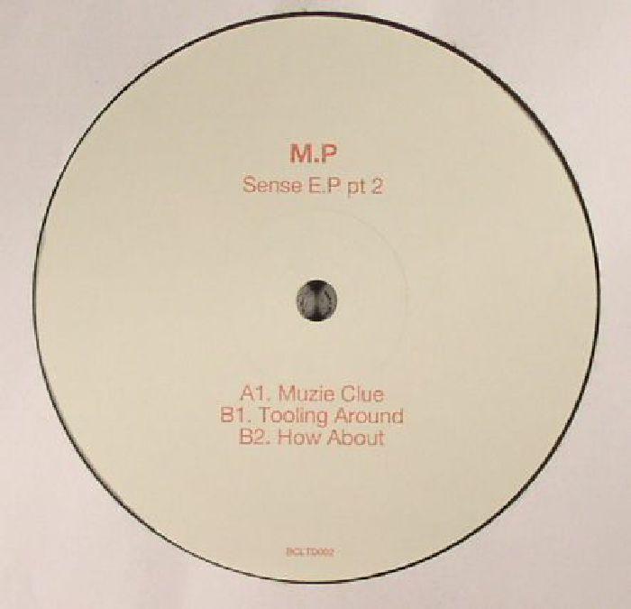 MP aka MIHAI POPESCU - Sense EP Pt 2