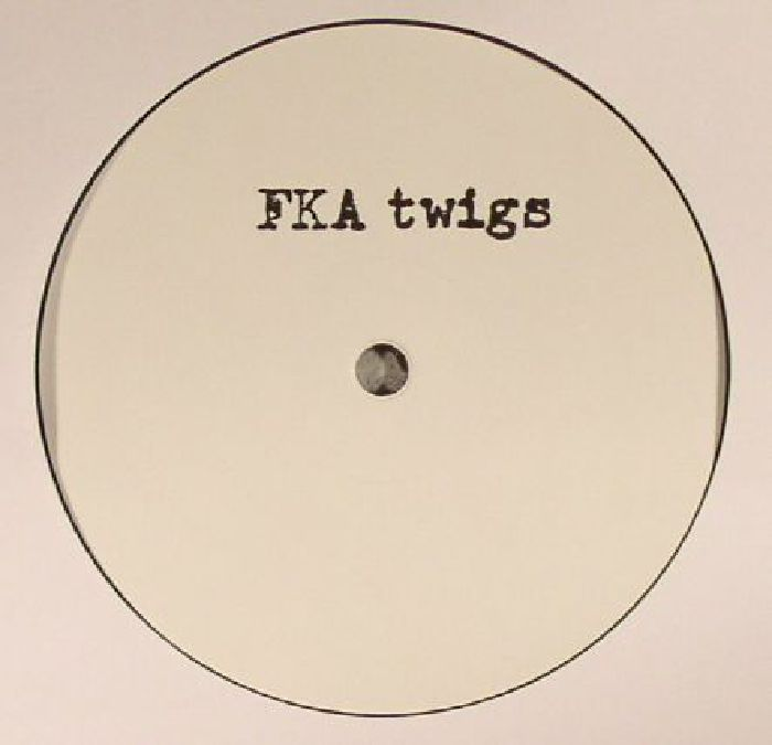 FKA TWIGS - EP1 (reissue)