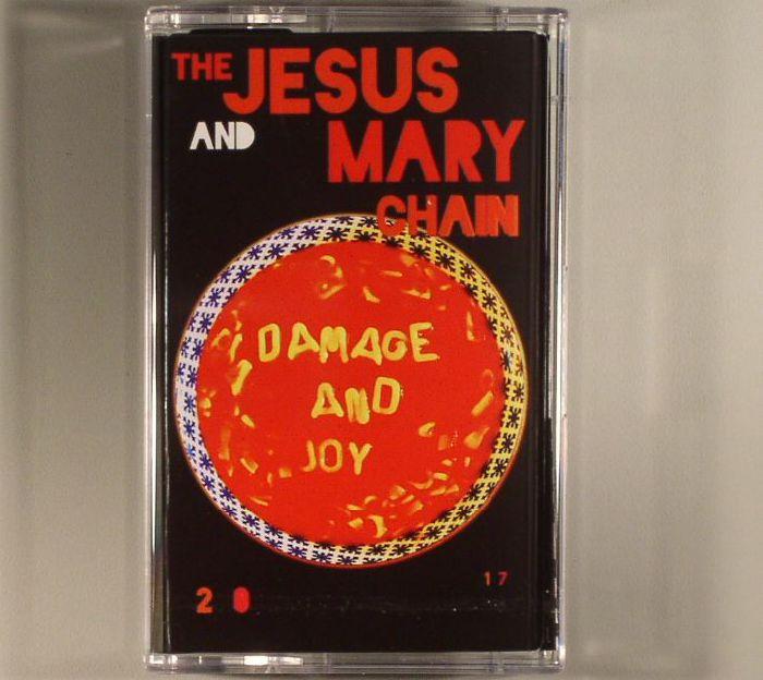 JESUS & MARY CHAIN, The - Damage & Joy