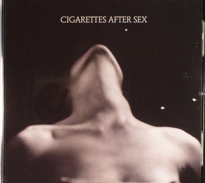 CIGARETTES AFTER SEX - I