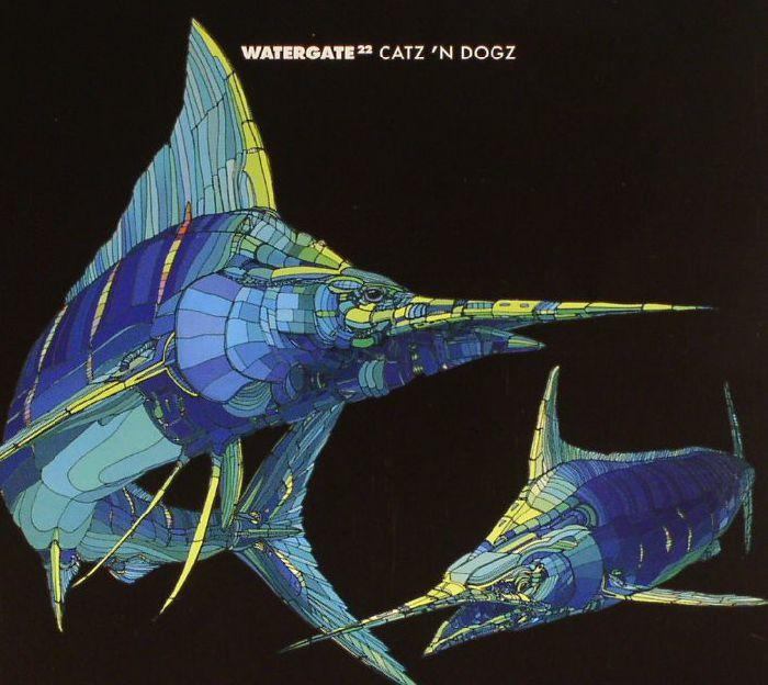 CATZ N DOGZ/VARIOUS - Watergate 22