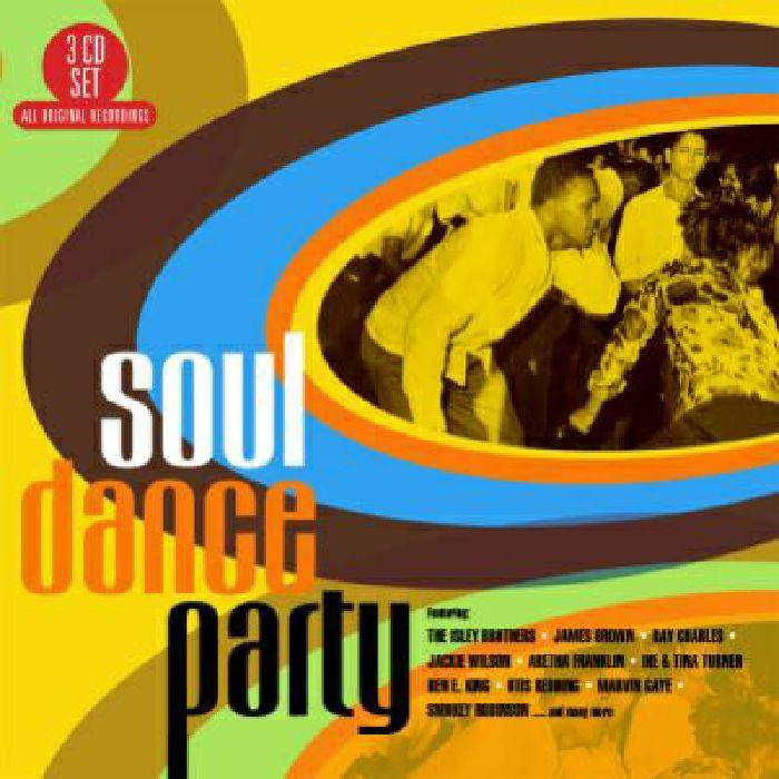 VARIOUS - Soul Dance Party