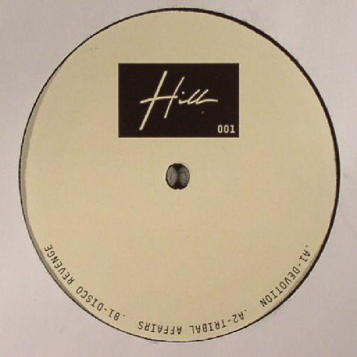 HILL - HILL 001