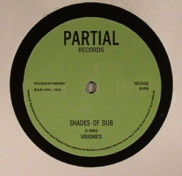 VIBRONICS - Shades Of Zion