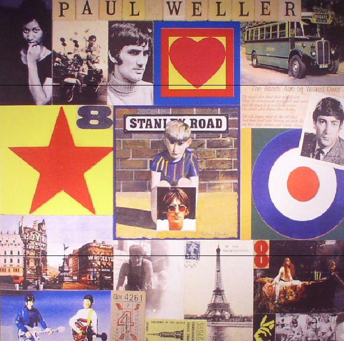 WELLER, Paul - Stanley Road (reissue)