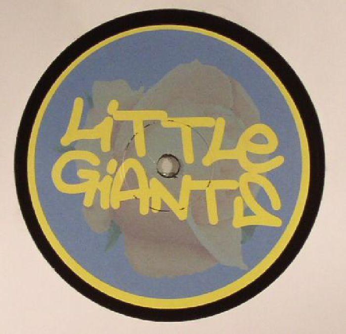 LITTLE GIANTS - Don't Quit