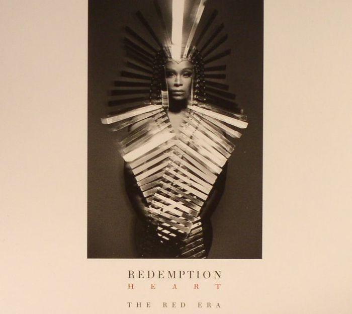 RICHARD, Dawn - Redemption