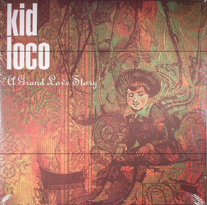 KID LOCO - A Grand Love Story (reissue)