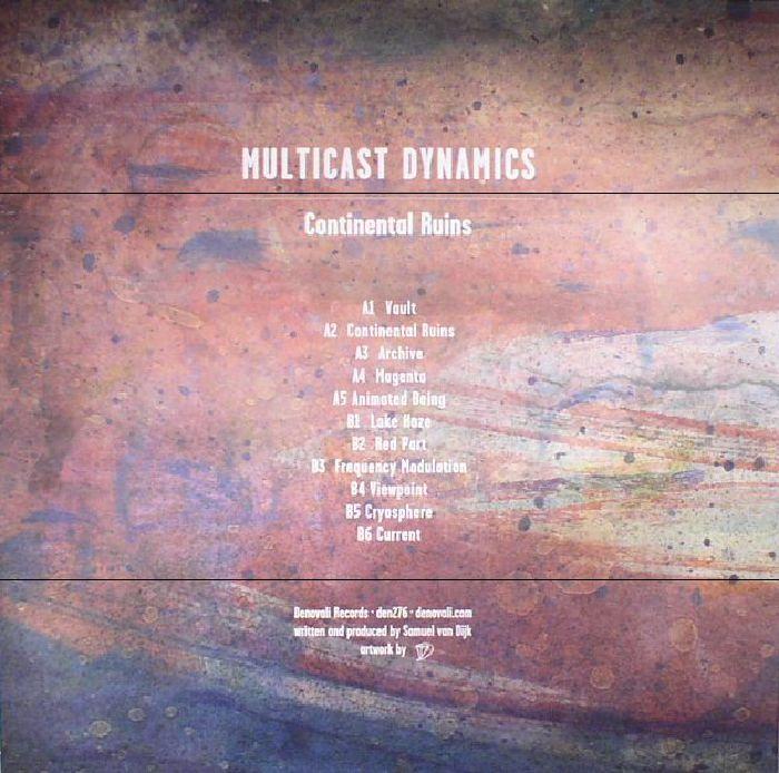 MULTICAST DYNAMICS - Continental Ruins