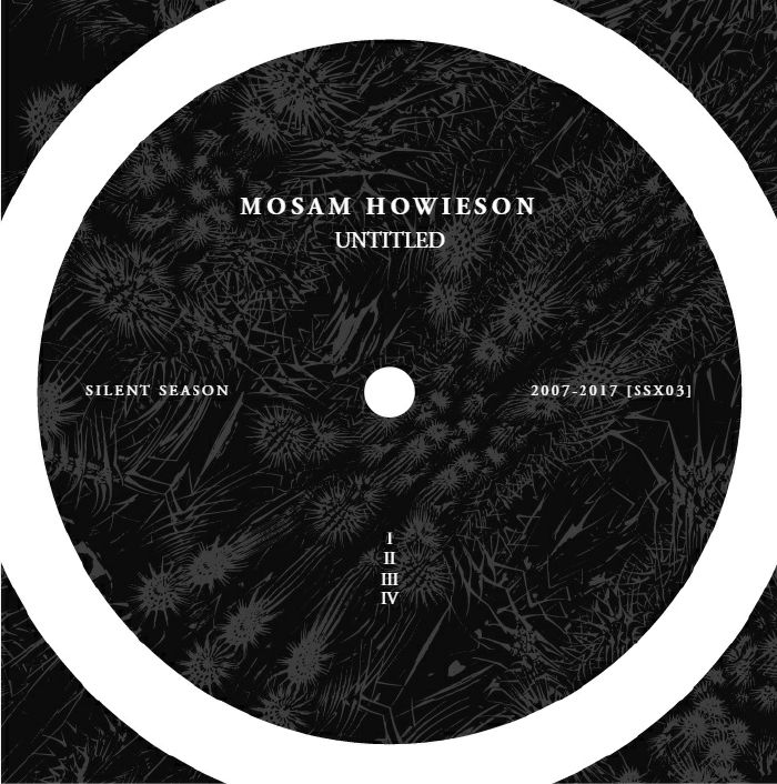 HOWIESON, Mosam - Untitled