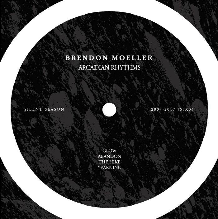 MOELLER, Brendon - Arcadian Rhythms