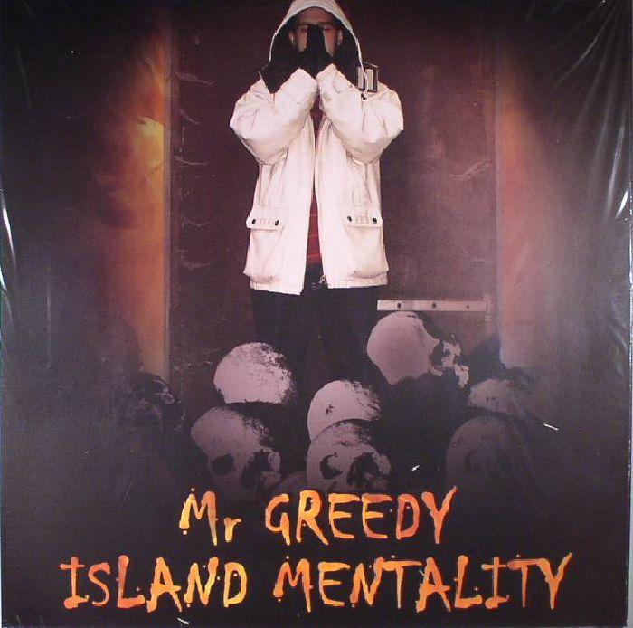 MR GREEDY - Island Mentality