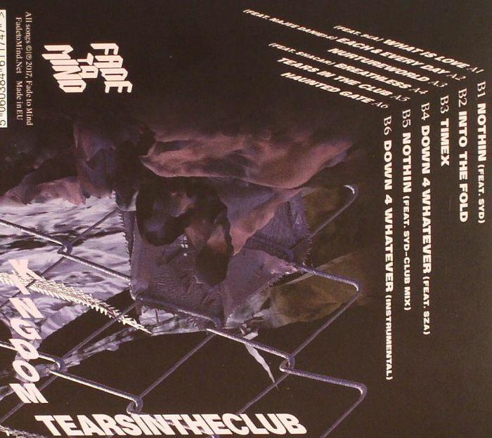 KINGDOM - Tears In The Club