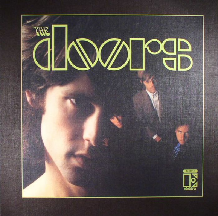 DOORS, The - The Doors: 50th Anniversary Deluxe Edition