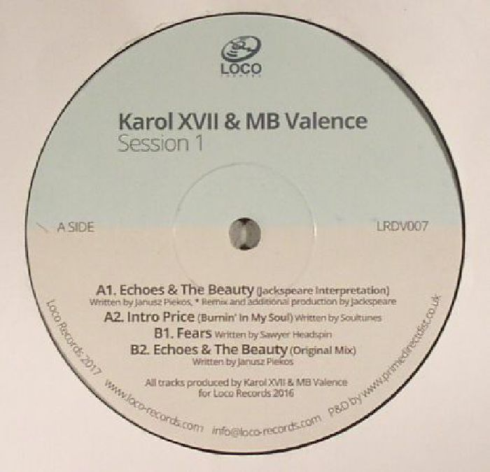 KAROL XVII/MB VALENCE - Session 1