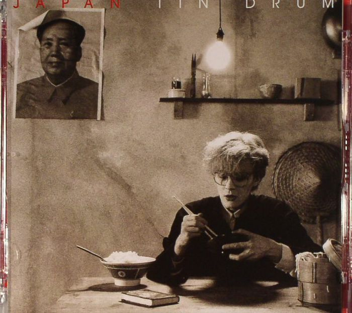 Tin Drum By Japan 54