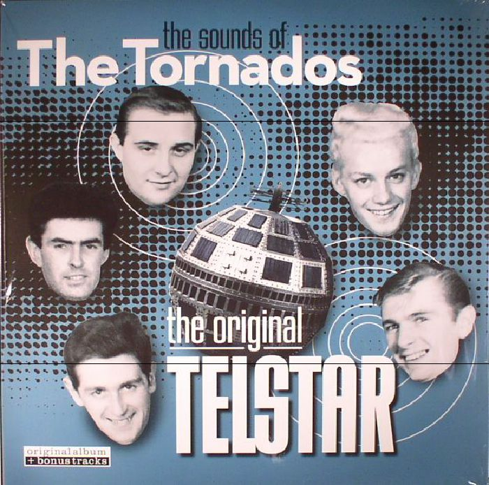 The Tornados The Sounds Of The Tornados The Original