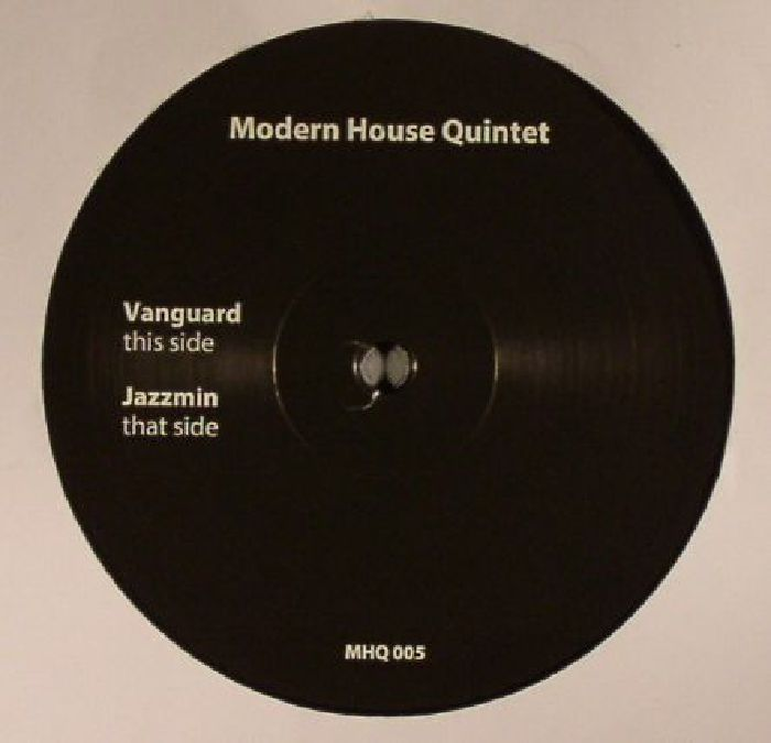 Vanguard bei juno records for Modern house quintet chora