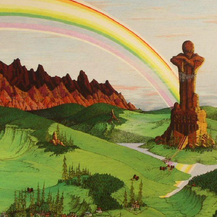 VARIOUS - Sing It High Sing It Low: Tumbleweed Records 1971-1973