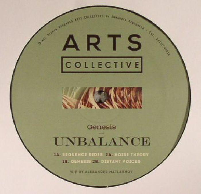 UNBALANCE - Genesis