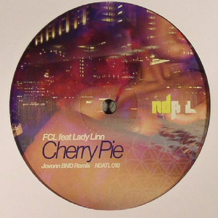 FCL feat LADY LINN - Cherry Pie