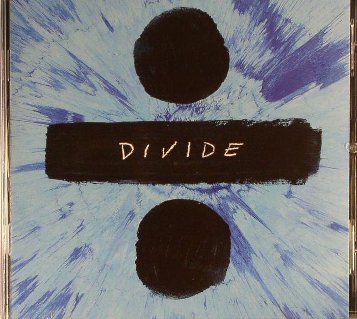 SHEERAN, Ed - Divide
