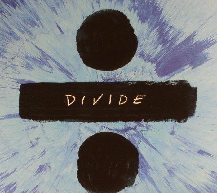 SHEERAN, Ed - Divide (Deluxe Edition)