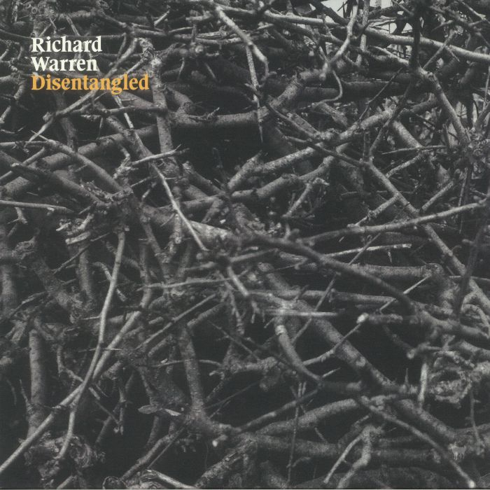 WARREN, Richard - Disentangled