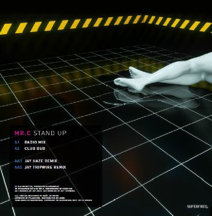 MR C - Stand Up