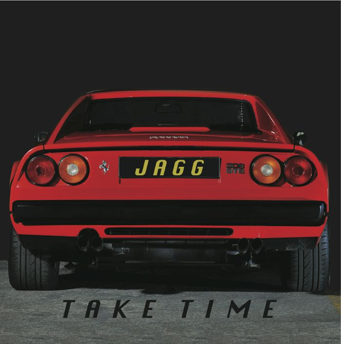 JAGG - Take Time