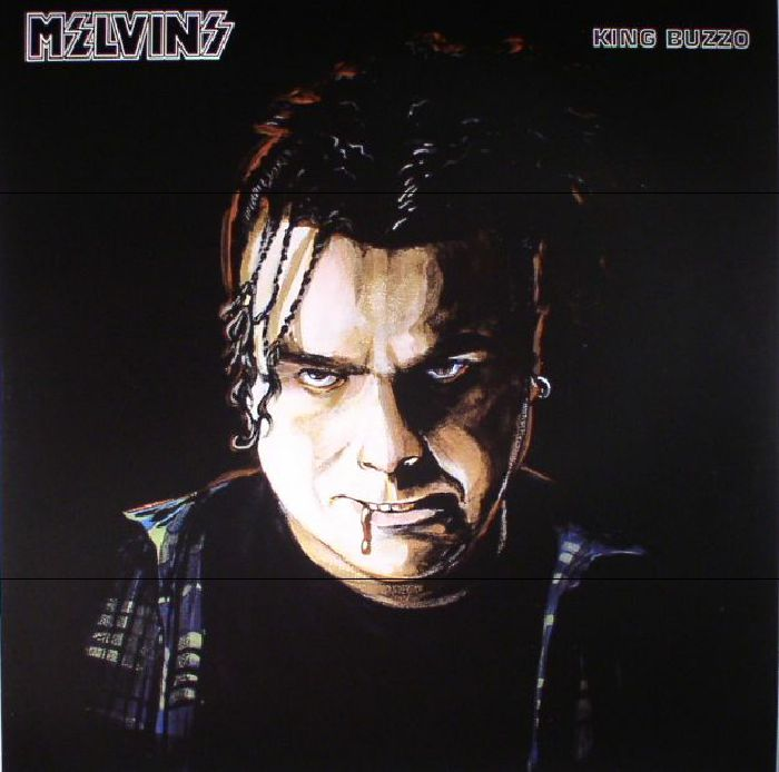 MELVINS - King Buzzo (remastered)