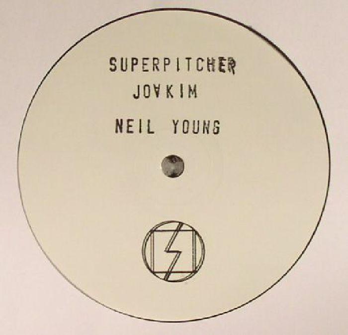 SUPERPITCHER/JOAKIM - On The Beach Remixes