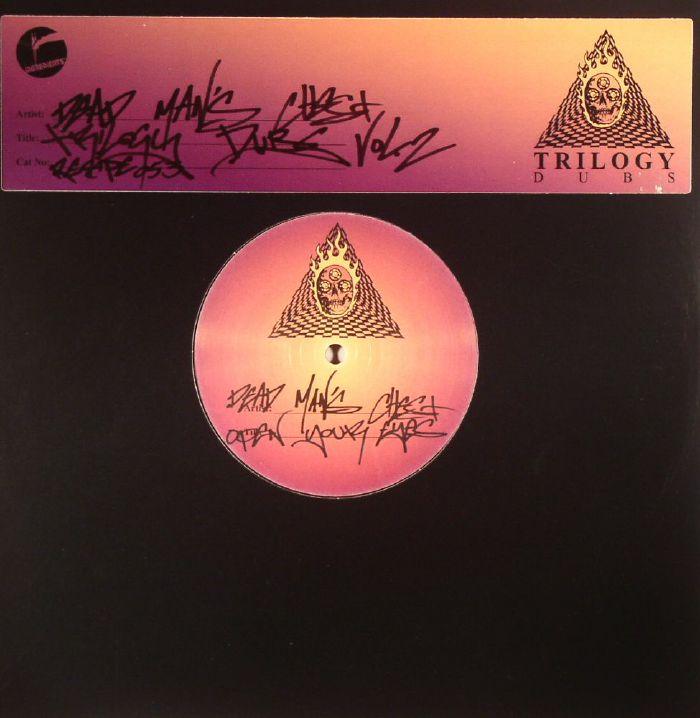 Dead Man S Chest Trilogy Dubs Vol 2 Vinyl At Juno Records