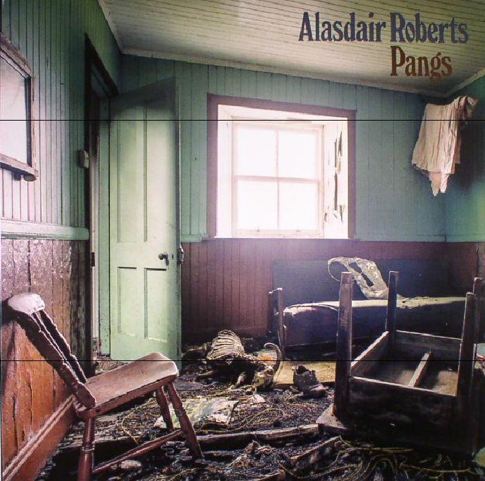 ROBERTS, Alasdair - Pangs