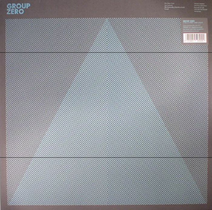 GROUP ZERO - Structures & Light