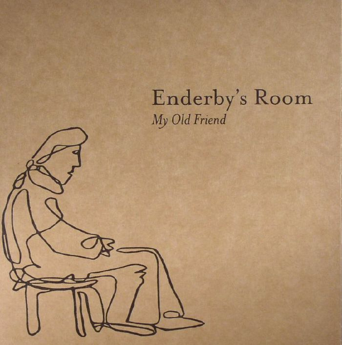 ENDERBY'S ROOM - My Old Friend