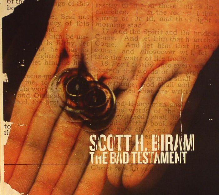BIRAM, Scott H - The Bad Testament