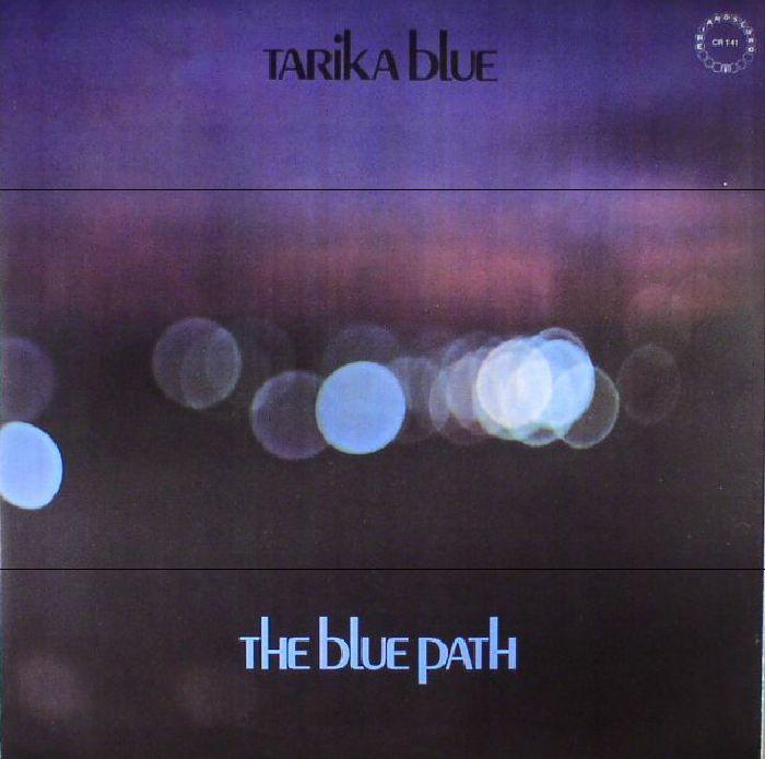 TARIKA BLUE - The Blue Path (reissue)